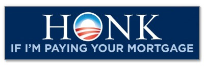 ObamaHonk